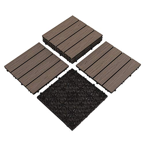 Pandahome Patio Pavers Tiles 12