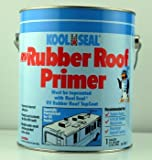 roof seal paint - Kool-Seal Rv Rubber Roof Primer 1 Gl