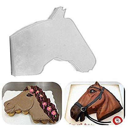 Wilton Cake Pans Horse Shoe