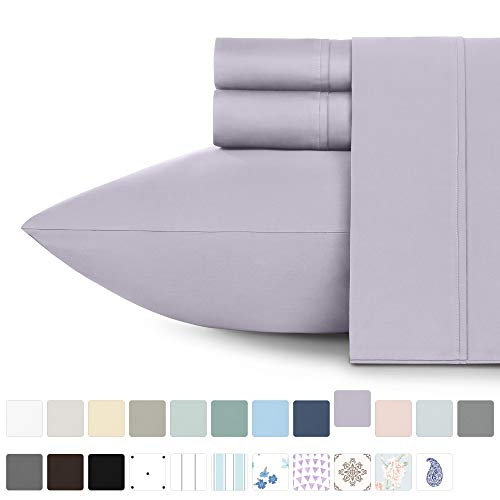 xl twin sheets egyptian cotton - 1