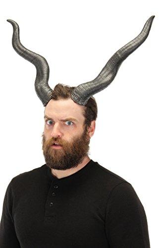 (elope Antelope Horns)