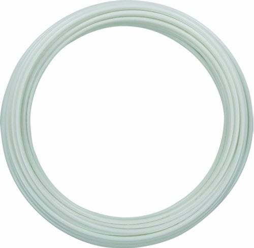 Viega 32041 PureFlow Zero Lead ViegaPEX Tubing with White Coil of Dimension 3/4-Inch by 100-Feet
