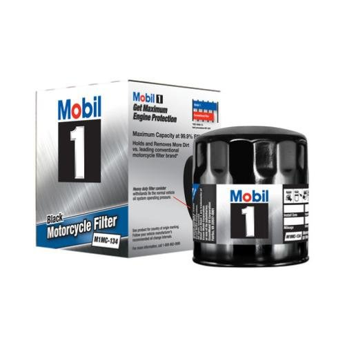 Mobil 1 M1MC-134 Motorcycle Oil Filter