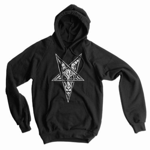 Occult Series - Baphomet American Apparel Hoodie