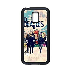 The Beatles Personalized Custom Case For SamSung Galaxy S5 mini