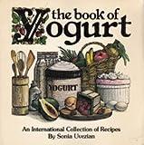 The Book of Yogurt, Sonia Uvezian, 0892861355