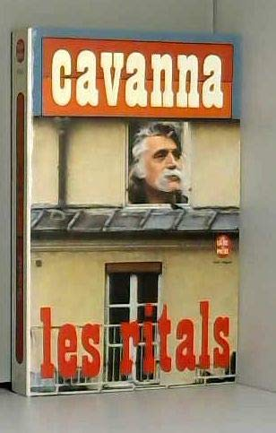 Les Ritals Cavanna 9782253024637 Amazon Com Books