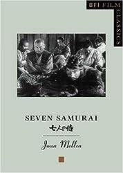 Seven Samurai (BFI Film Classics)