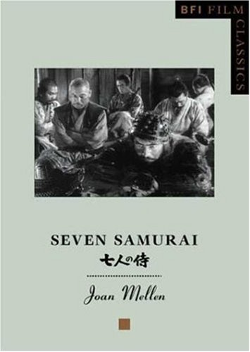 "seven samurai essay Film club: seven samurai (1954) (51) in contrast, however, in her essay ""seven samurai and six women"" (printed in japanese cinema: texts and contexts)."