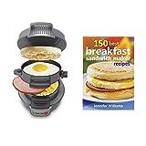 Hamilton Beach Breakfast Sandwich Maker Image