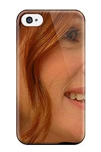 Iphone 4/4s Case Cover Skin : Premium High Quality Julia Roberts Case