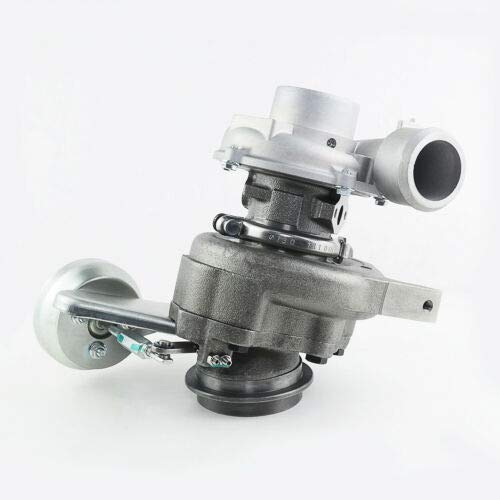 Turbo charger 6460960199: