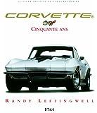 Corvette, cinquante ans