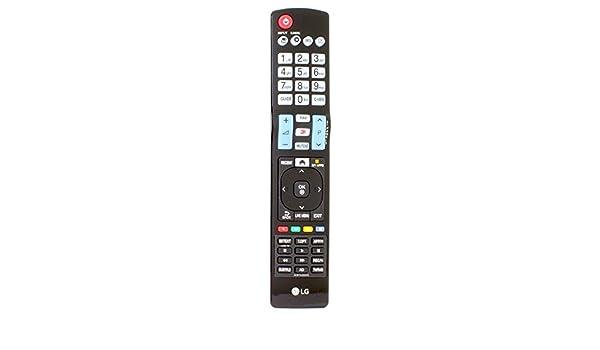 Control Remoto para LG 42LF652V 42