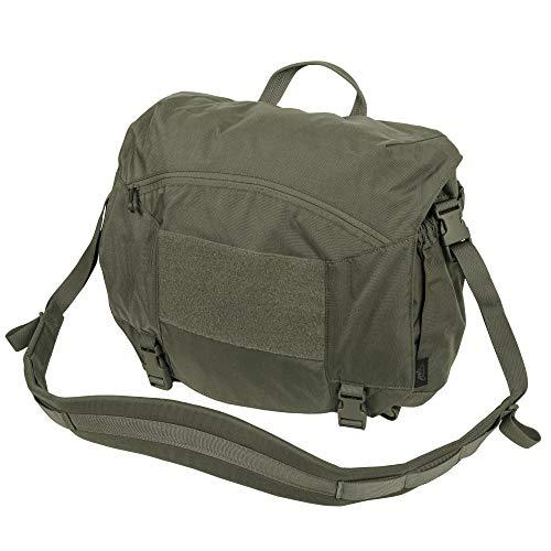 Helikon-Tex Urban Courier Bag Large, Olive Green, Urban Line