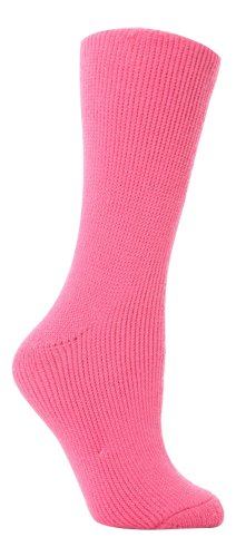 Heat Holders - Women's Original Ultimate Thermal Socks, One size 5-9 us (Mid (Mid Thermal Sock)