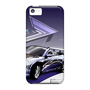 New Premium Flip Cases Coversskin Cases For Iphone 5c