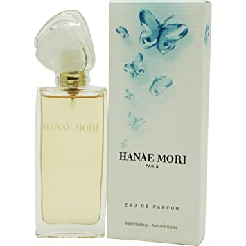 Hanae Mori 1.7 Fl. Oz. Eau De Parfum Spray Women