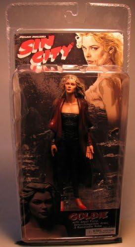 /Figura de acci/ón Nancy/ Diamond Select Toys Pecado Ciudad Seleccionar Color versi/ón
