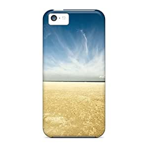 Hot New Renesse Beach Cases Covers For Iphone 5c With Perfect Design