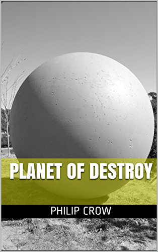 Planet Of Destroy