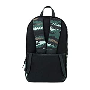 ACSH Tactical Backpack, Large Tactical Back Outdoor Hiking Backpack, Camping Backpack, Camouflage (Color : Camouflage Color)