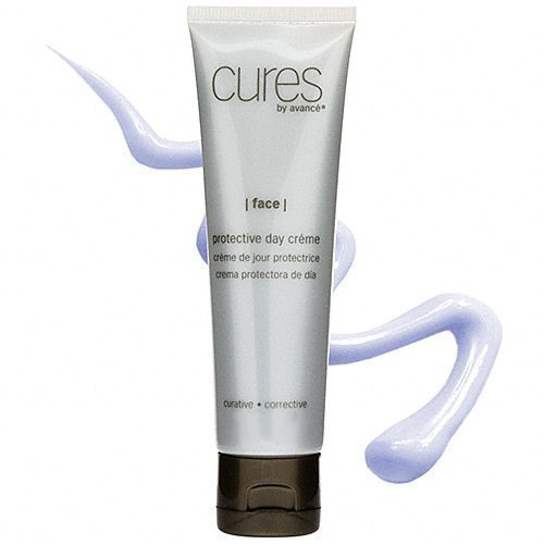 Cures by Avance Protective Day Creme 2 fl oz.