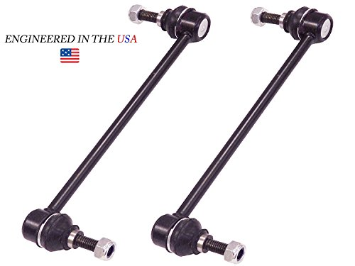 (Suspension Dudes (2) Front Sway Bar Links for 2006-2014 Honda Ridgeline RT RTL RTS)