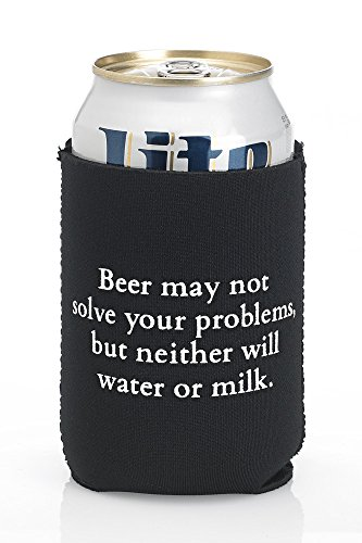Beer Cozy Problems Stocking Stuffers