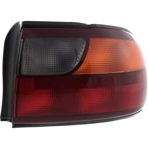 - Garage-Pro Tail Light for CHEVROLET MALIBU 97-03 / CLASSIC 04-05 RH Assembly