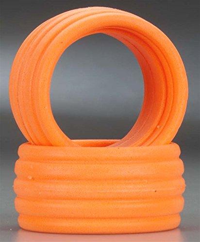 UPC 843376062360, CUSTOM WORKS RC 6236 Molded Rear Insert Medium/Orange (2) CSWC6236
