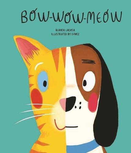 Download Bow-Wow-Meow (Egalité) pdf epub