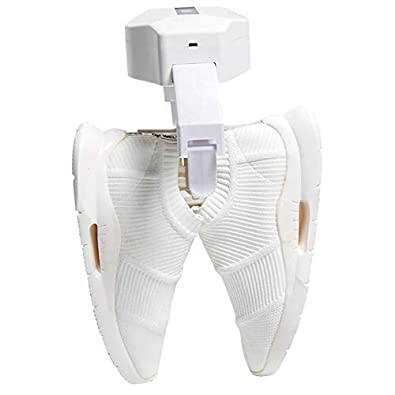 CUHAWUDBA Lavadora Inteligente de Zapatos Ultrasónicos, Lavadora ...