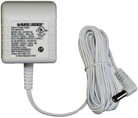 Amazon.com: Black & Decker OEM 90547878 fhv1200 OEM Flex Vac ...