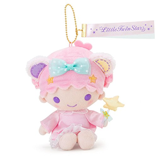 Sanrio Little Twin Stars mascot holder Lara starry sky of the jewelry box From Japan - Costume Shop Lara