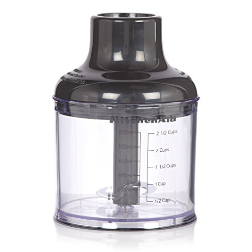 KitchenAid KHB003 Hand Blender Chopper Attachment