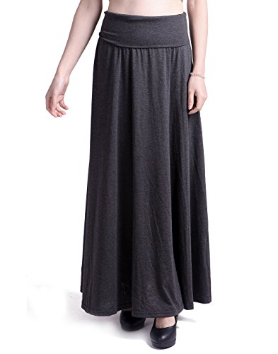 HDE Womens Waisted Foldover Collection