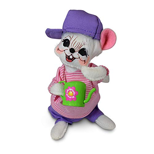 - Annalee 6in Spring Boy Mouse