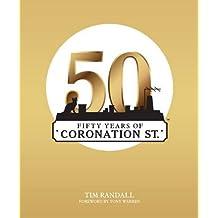 Fifty Years of Coronation Street