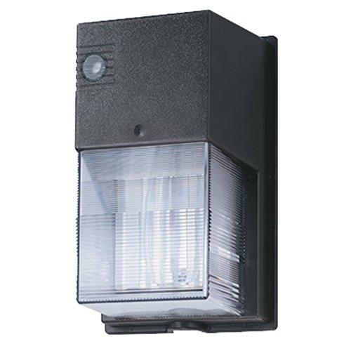 Lithonia Lighting TWS 26/42TRT MVOLT L/LP M6 Outdoor Bronze Compact Fluorescent Wall Pack Compact Fluorescent Wall