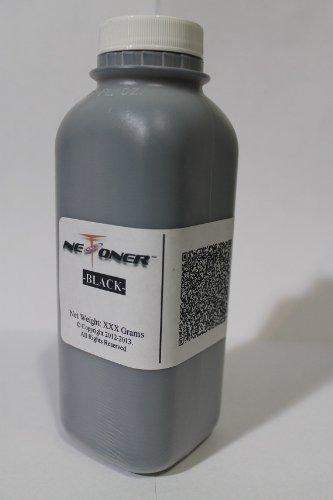 NE IMAGE© - 1 Black Laser Toner Refill Kit for Brother TN-04, Lexmark C510