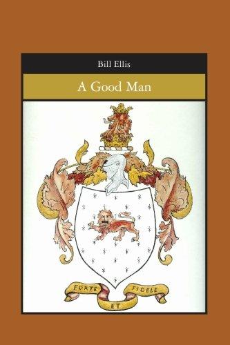 A Good Man pdf epub