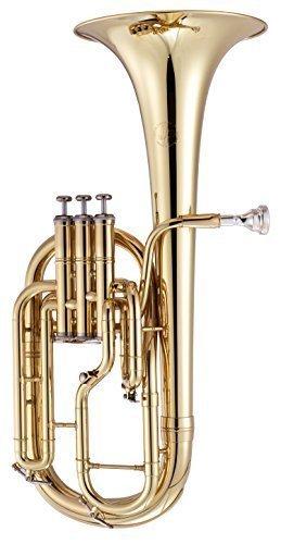 - John Packer JP272 Eb Tenor Horn