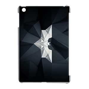 iPad Mini Phone Case White Batman UKT8565578