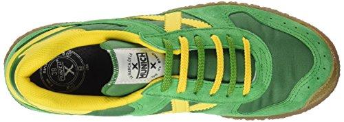 003 Zapatillas Unisex Goal Adulto verde Multicolor Munich YBZwq5