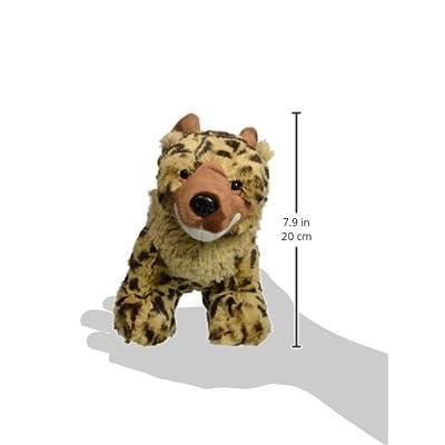 Webkinz Hyena 8.5