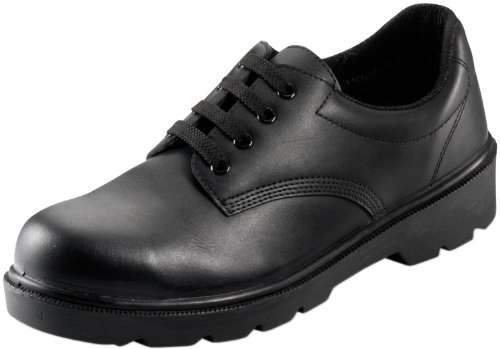 Contractor, Scarpe antinfortunistiche uomo, nero (nero), 8 UK