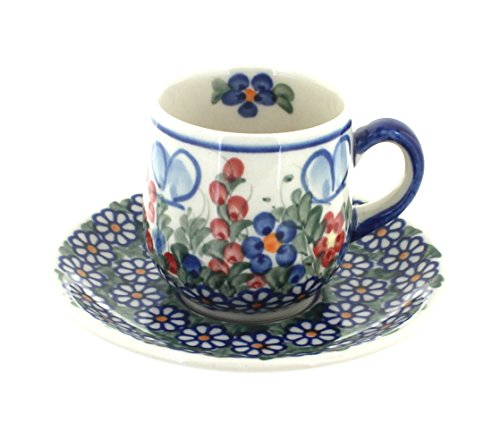 butterfly espresso cups - 9