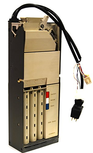 Coinco 3341S Coin Acceptor Changer - Buy Online - See Prices