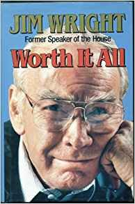 Worth It All: My War For Peace]()